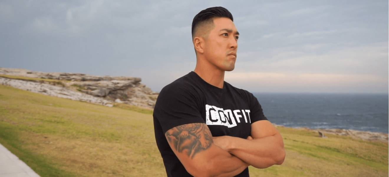 Joe Kwon and Confit: From directing a criminal enterprise, to leading a social enterprise