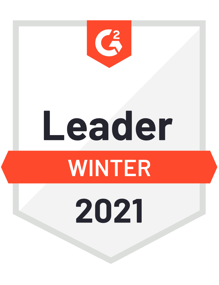Leader Headless CMS Winter 2021