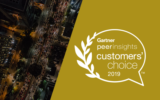 Kentico Software Named an October 2019 Gartner Peer Insights Customers' Choice for WCM for a Second Time