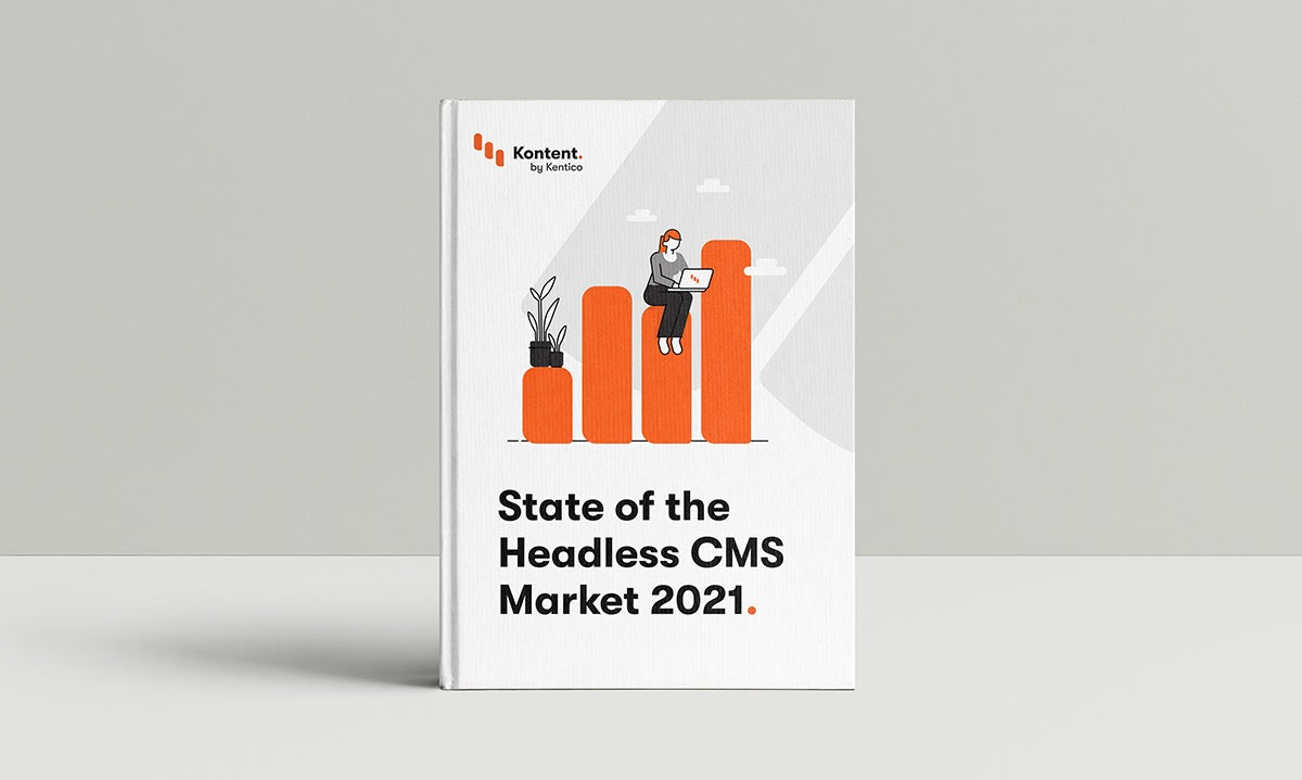 State of the Headless CMS Market 2021 Report