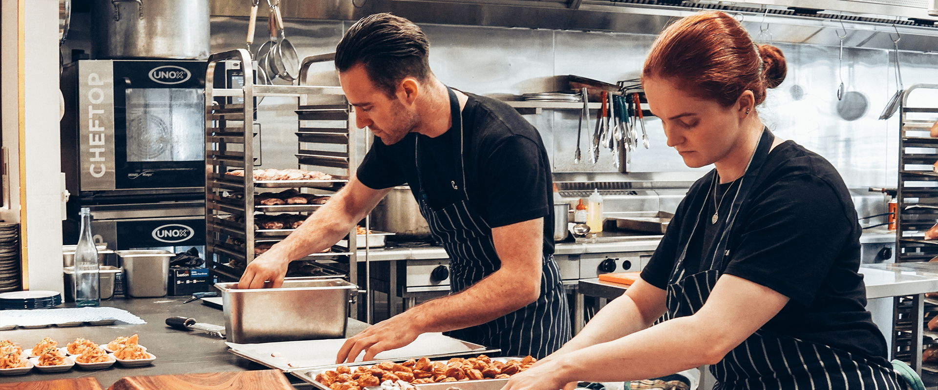 Five Keys to Prepping Content Like a Top Chef