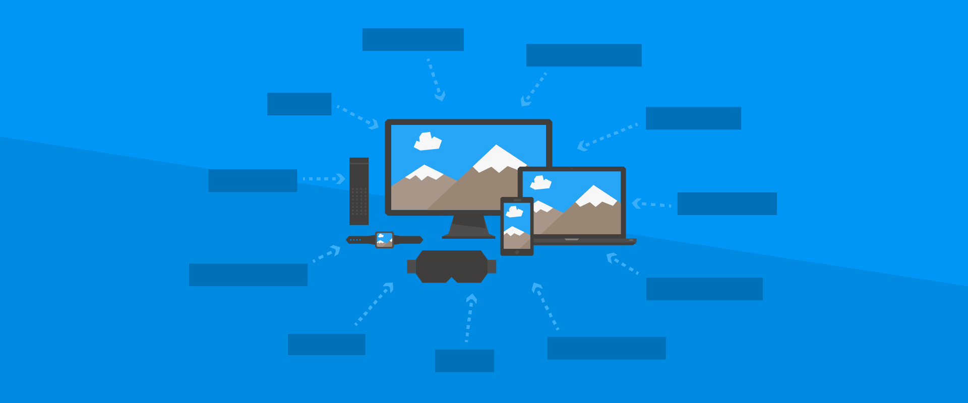 Building a Microservices-powered Application