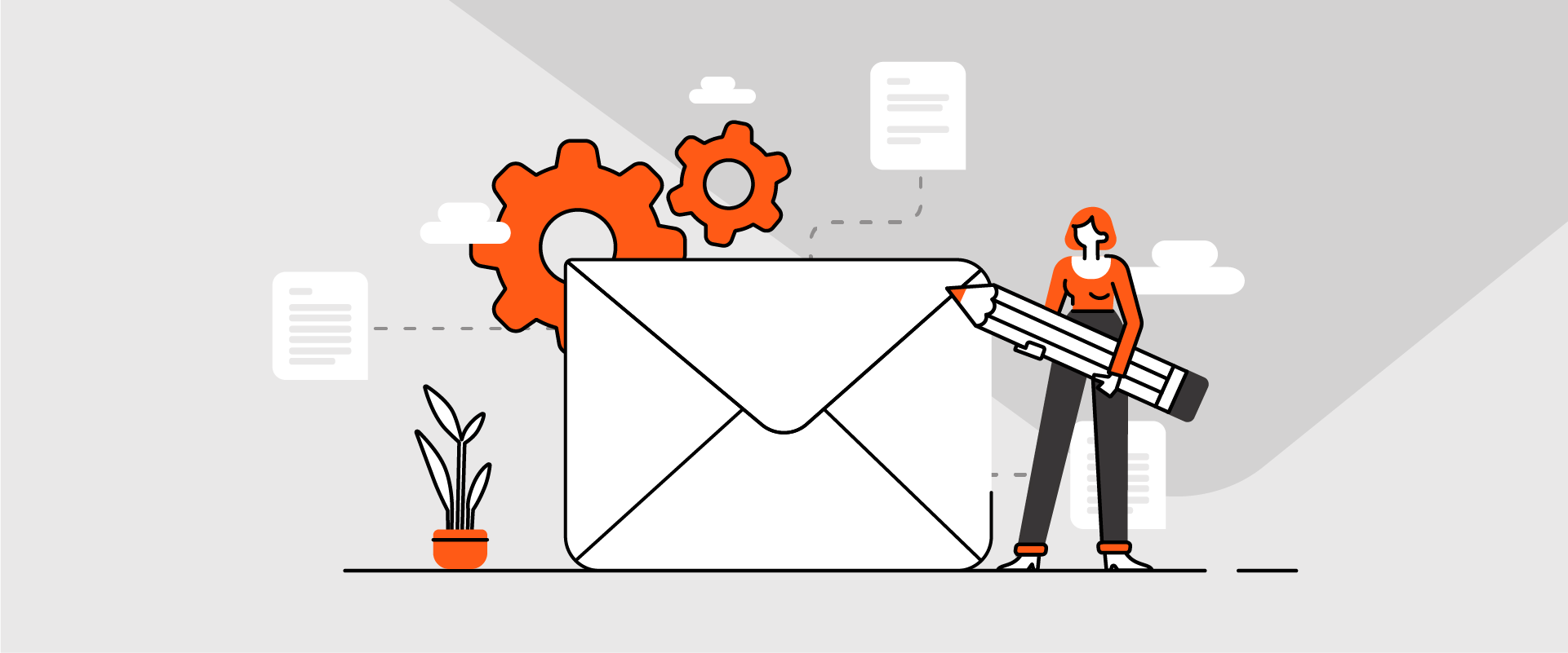 Implementing emails in 2021: Basics & how to test generated emails