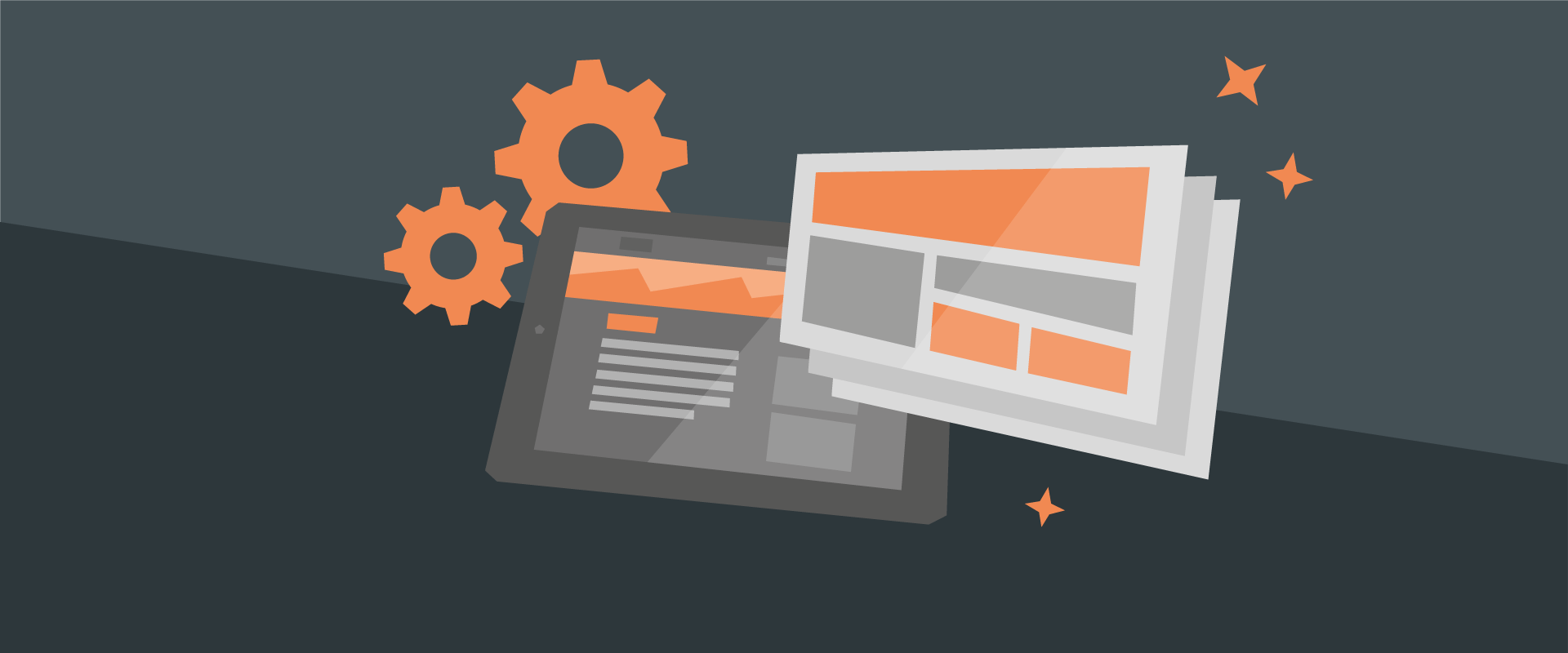 How to Quickly Build a Headless Website Template