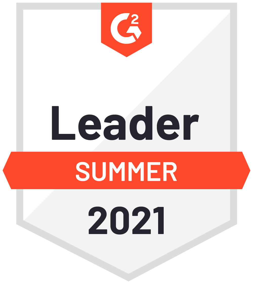 Leader in the G2 Grid for Headless CMS Summer 2021