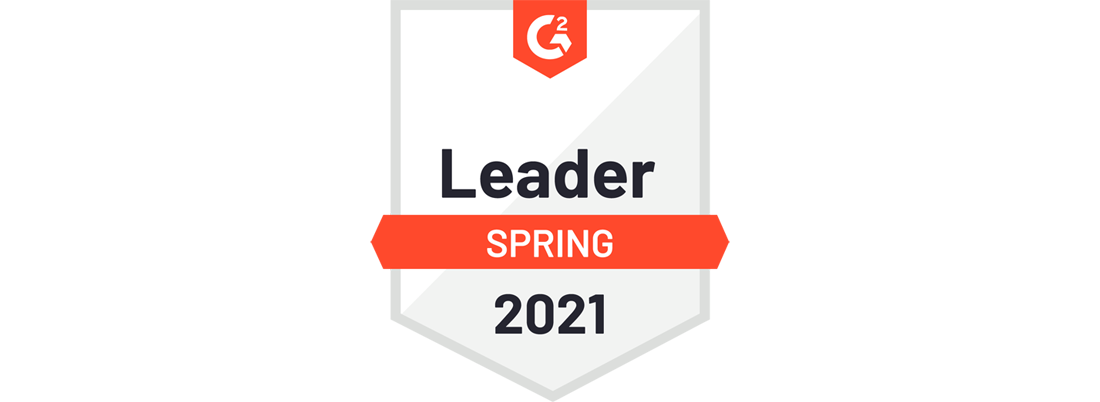 Kentico Kontent remains a Leader in the G2 Grid for Headless CMS.