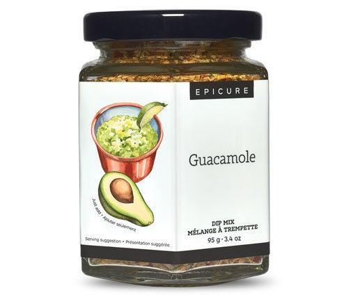 Guacamole Dip Mix