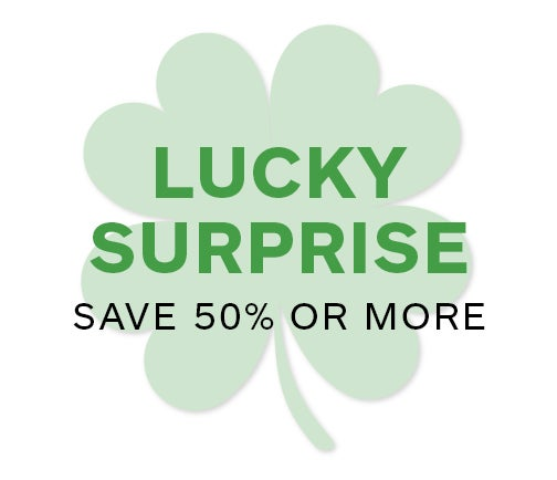 Lucky Surprise Collection (8701309)