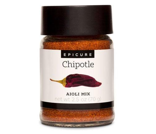 Chipotle Aioli Mix