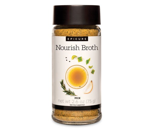 Nourish Broth Mix
