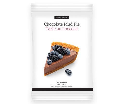Chocolate Mud Pie Mix (Pack of 2)