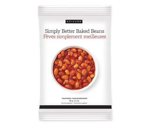 Simply Better Baked Beans Seasoning (Pack of 3)