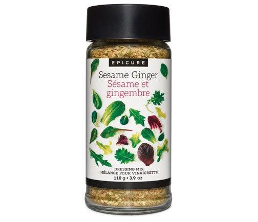 Sesame Ginger Dressing Mix