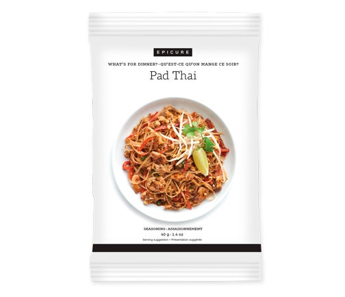 Pad Thai Seasoning (Pack of 3)