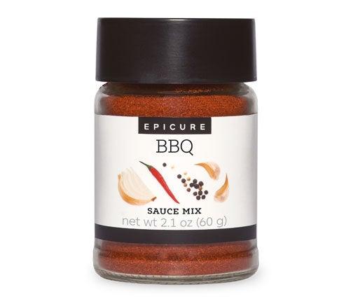 BBQ Sauce Mix