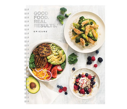 Good Food. Real Results.™ Guide (EN)