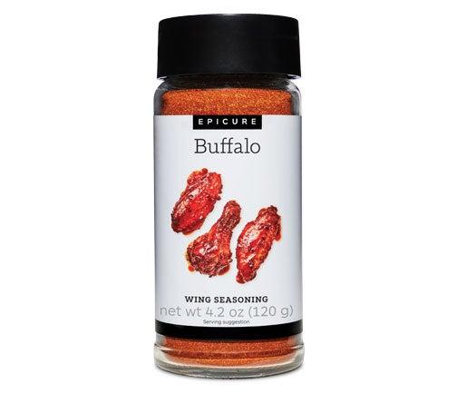 Buffalo Wing Seasoning