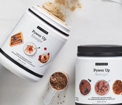 Protein & Smoothie Boosters