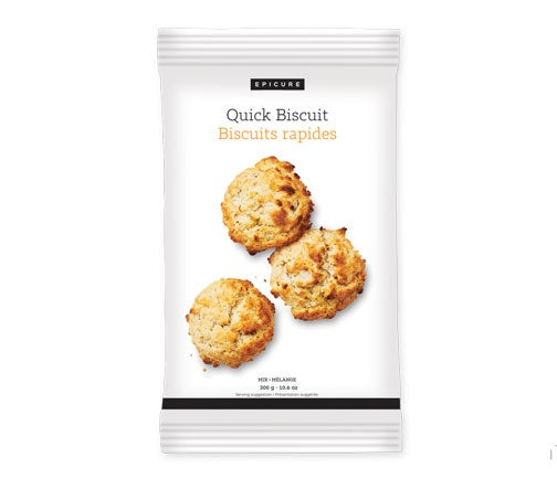 Quick Biscuit Mix (Pack of 2)