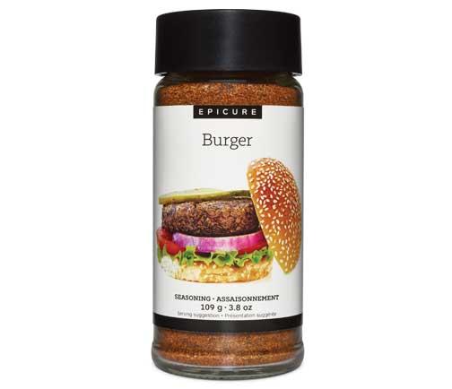 Burger Seasoning