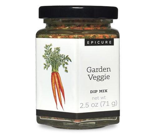 Garden Veggie Dip Mix