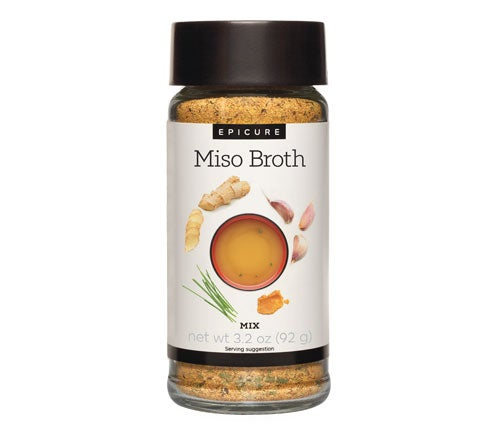 Miso Broth