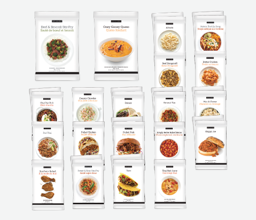 30 Days of Simple Suppers Collection