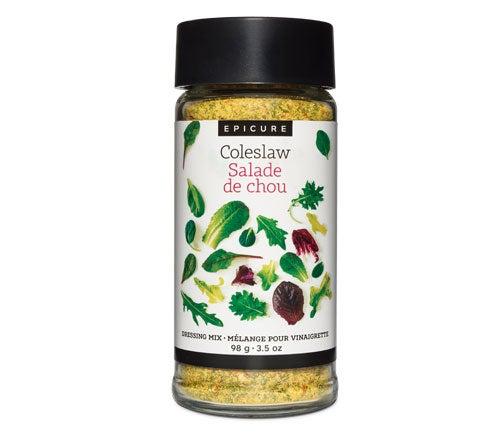 Mélange pour vinaigrette Salade de chou