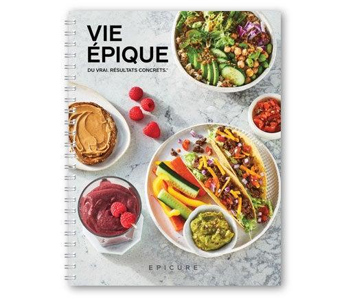 Guide Vie épique (Français)