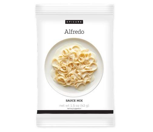 Alfredo Sauce Mix (Pkg of 3)