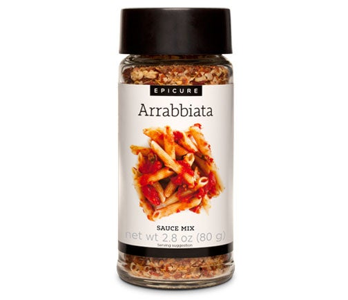 Arrabbiata Sauce Mix