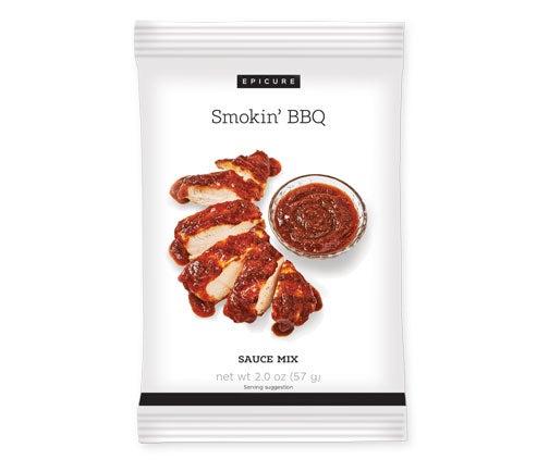 Smokin' BBQ Sauce Mix (3pk)