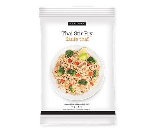 Thai Stir Fry Seasoning (Pack of 3)