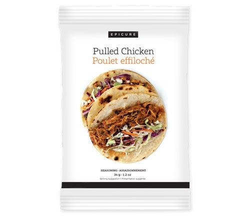 Pulled Chicken Seasoning (Pack of 3)