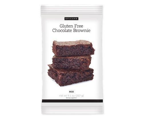 Gluten Free Brownie Mix (Pkg of 2)