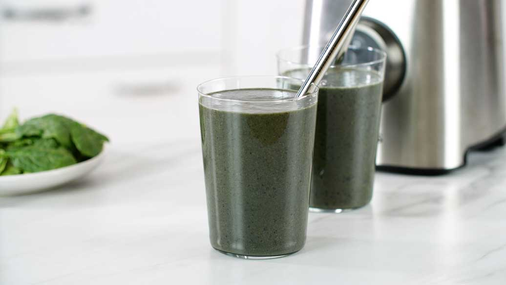 Oh, Good Green! Smoothie