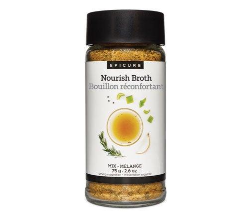 Nourish Broth Mix