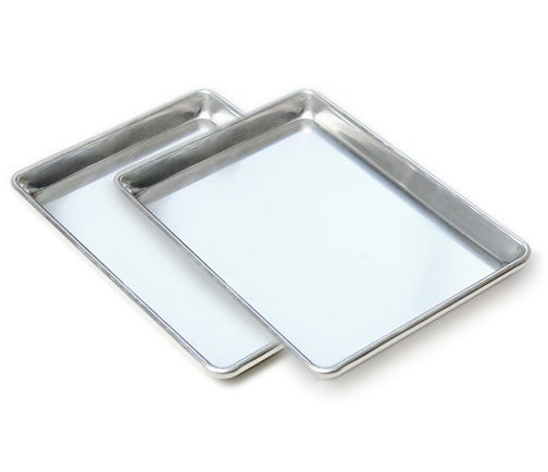 1/4 Sheet Pan (Set of 2)