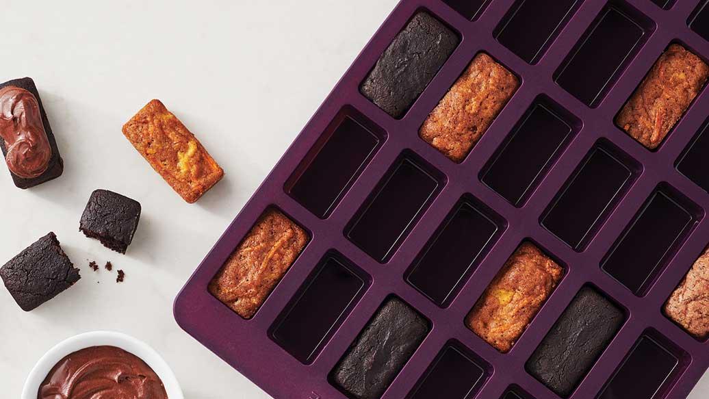 Chocolaty Temptation Petites