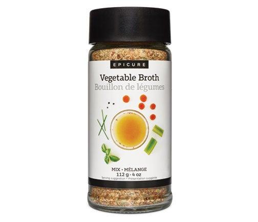 Vegetable Broth Mix
