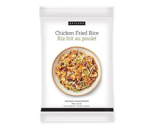 Chicken Fried Rice Seasoning (Pack of 3)
