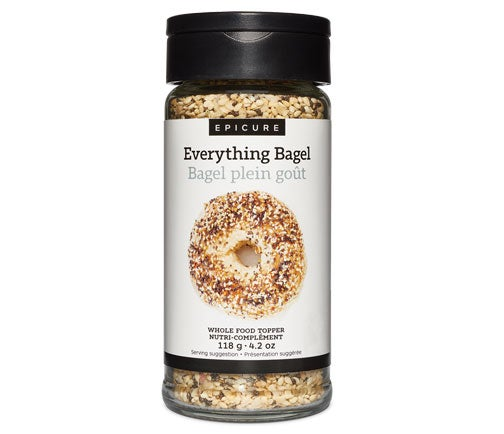 Nutri-complément Bagel plein goût