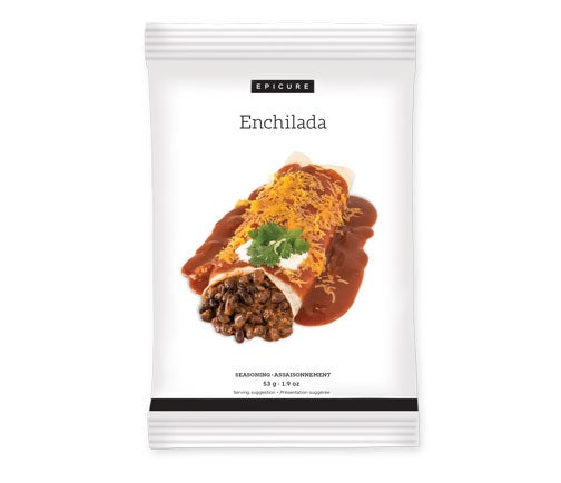 Assaisonnement Enchilada (lot de 3)