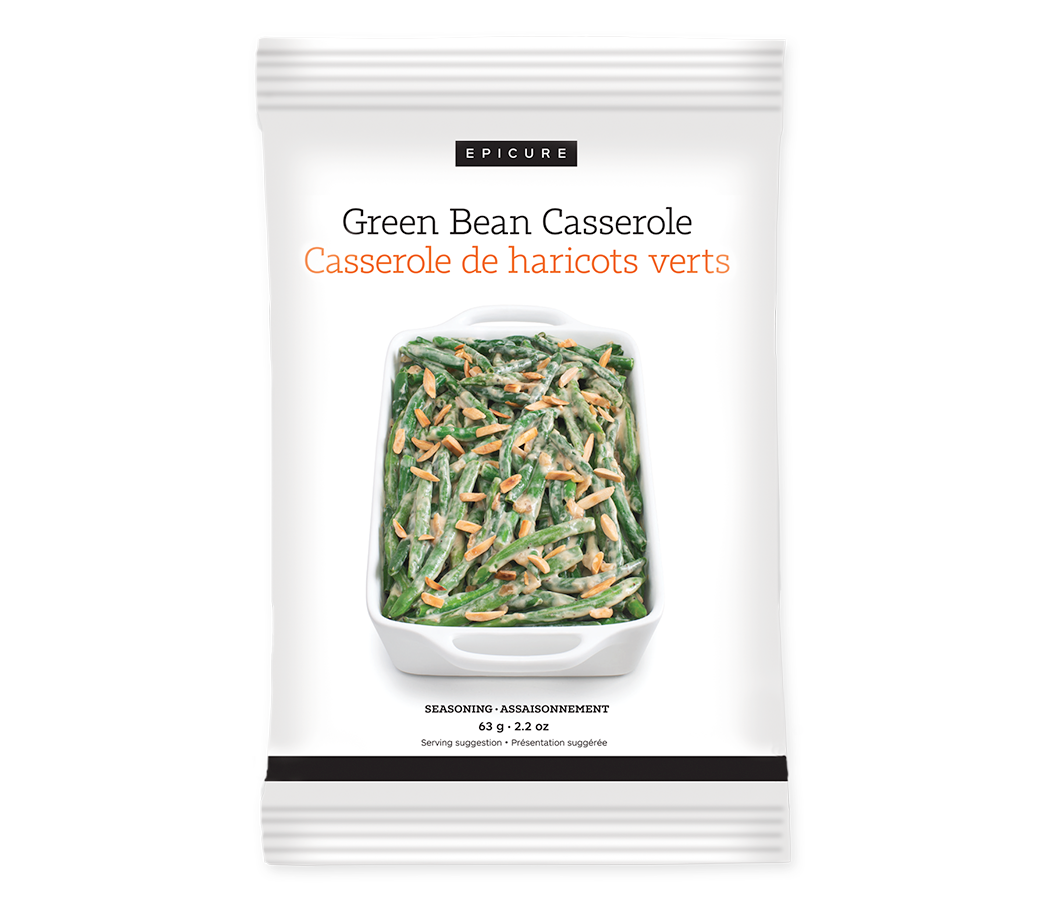 Green Bean Casserole (Pack of 3)