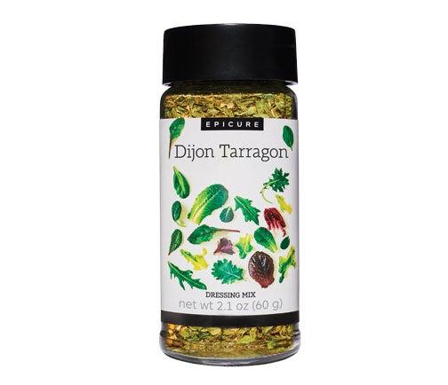 Dijon Tarragon Dressing Mix