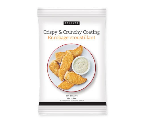 Crispy & Crunchy Coating Mix (Pack of 3)