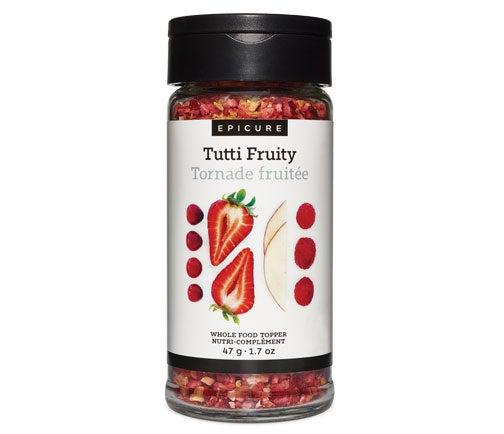 Nutri-complément Tornade fruitée