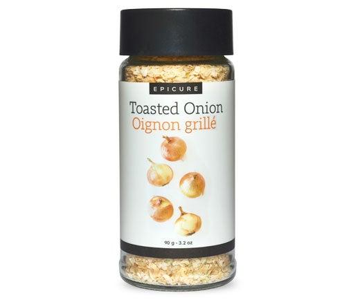 Toasted Onion