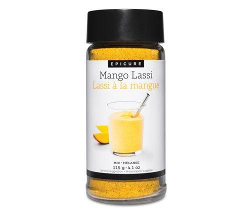 Mango Lassi Mix
