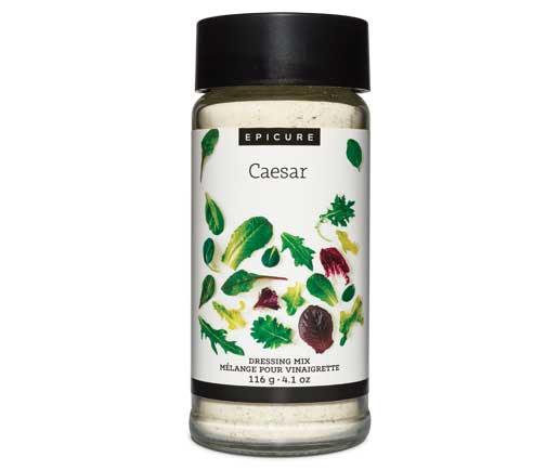 Mélange pour vinaigrette César